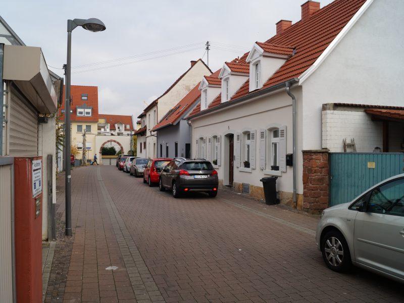 Oggersheim Geistgasse