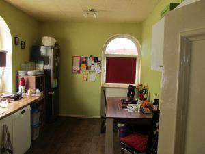 2 FH OG Wohnung Küche