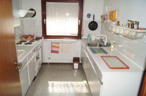 EFH EG Küche