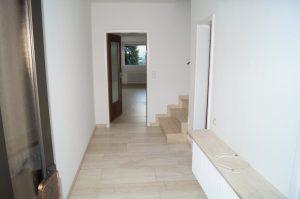 EG Eingangsbereich