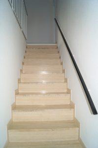 EG - OG Treppe